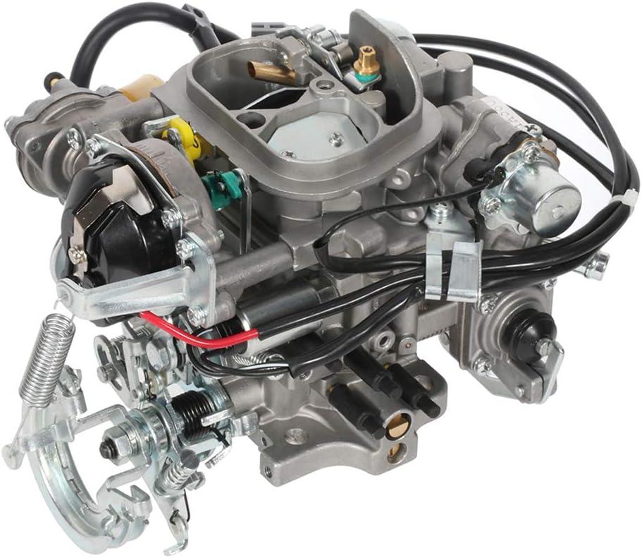 OCPTY 21100-35520 売買 5T8L9Y Carburetor 5☆大好評 Fit for Toyota 4Run 1984