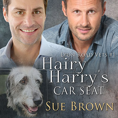 Hairy Harry's Car Seat cover art