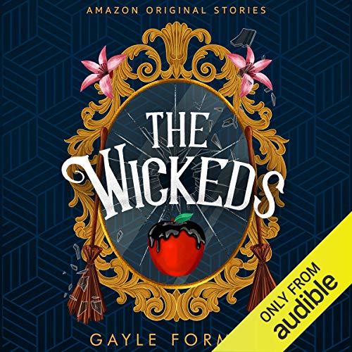 The Wickeds cover art