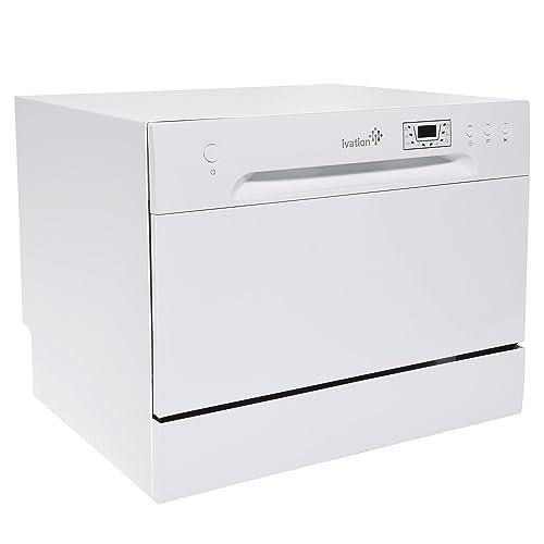 Small Dishwashers: Amazon.com