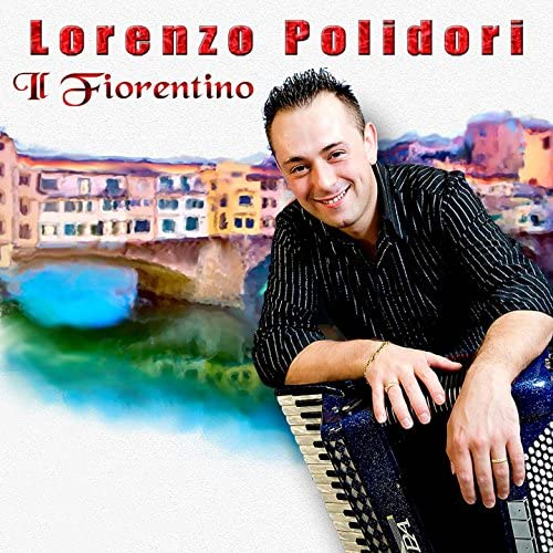 Lorenzo Polidori