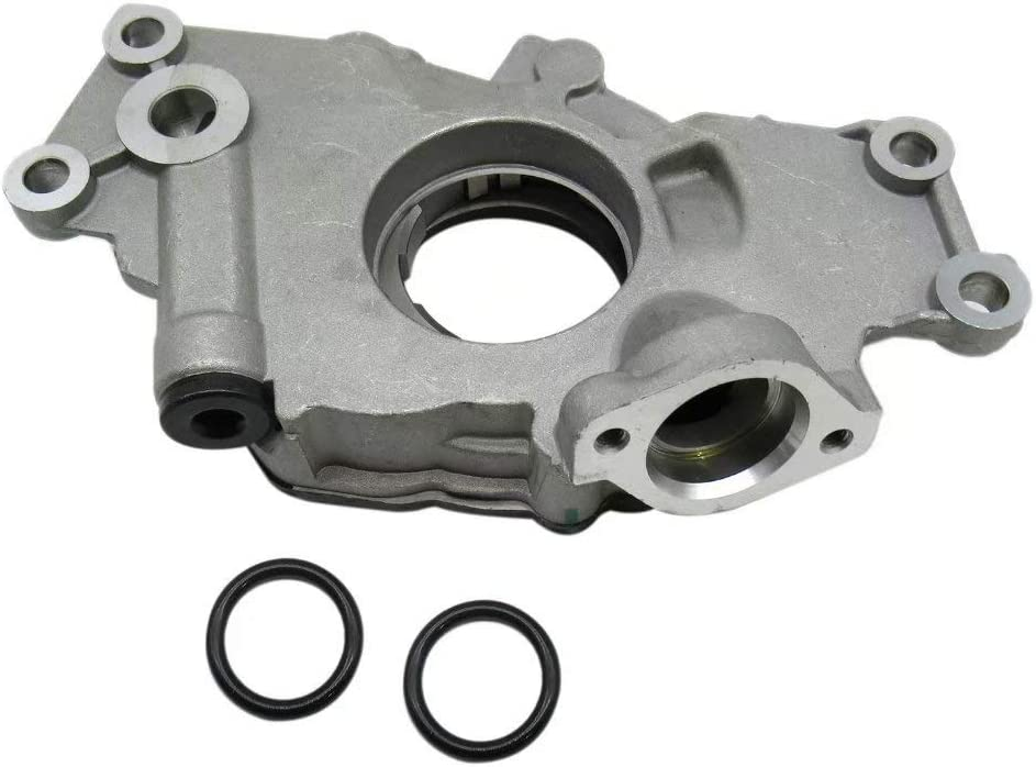 Vicue Oil Pump M295HV 12586665 for 2010-2014 1500 GMC NEW before selling New mail order Savana