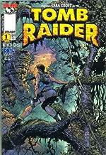 Lara Croft Tomb Raider #1 Issue Vol 1 David Finch Variant (1)