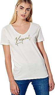 KAPORAL Women's Azis T-Shirt