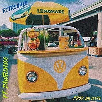 Lemonade (feat. Dawrin100)