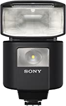 Sony HVL-F45RM Compact, Radio-Controlled Gn 45 Camera Flash with 1