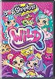 SHOPKINS:WILDSTYLE DVD