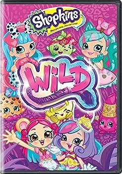 Shopkins  Wild [DVD]