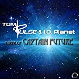 Theme of Captain Future (Scheffler Electronics & Mossy Deep Mix)