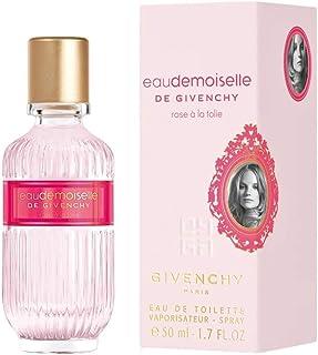 Givenchy Eau de Moiselle Rose A La Folie for Women Eau de Toilette 50ml