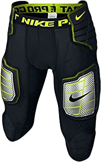 nike compression pants with knee pads