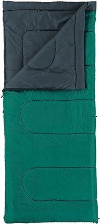 Coleman Saco de Dormir Atlantic Lite 10, Techo Saco de Dormir Saco de Dormir de