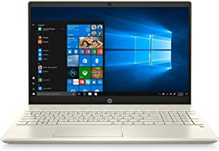 "2019 Newest HP Pavilion Business Flagship Laptop PC 15.6"" HD Touchscreen Display 8th.."