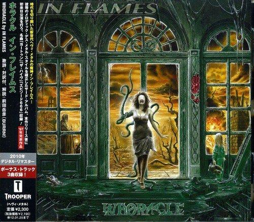 In Flames: Whoracle (Audio CD)