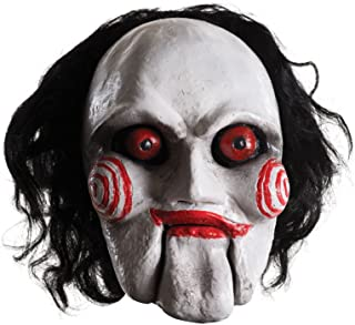 Best billy the puppet kids costume Reviews