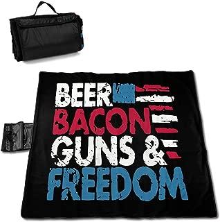 Best freedom blanket black rifle Reviews