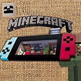 Minecraft: Build a Minecraft Nintendo Switch House (E-minecraft...