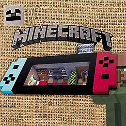 Minecraft: Build a Minecraft Nintendo Switch House (E-minecraft Book 3) (English Edition) eBook: 12eb, mezo: Amazon.es: Tienda Kindle