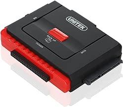 Unitek USB2.0 to IDE + SATA Converter?