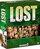 LOST シーズン3 コンパクトBOX[DVD]