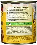Pedigree Adult Plus Hundefutter Markknochen – Rind in Sauce, 12 Dosen (12 x 800 g) - 3