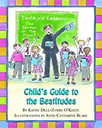 Child's Guide to the Beatitudes