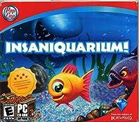 Insaniquarium (輸入版)