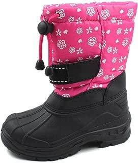 Girls Snow Goer Boots