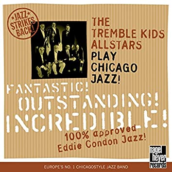 Fantastic! Outstanding! Incredible! (100 % Approved Eddie Condon Jazz)