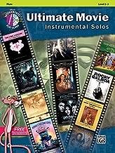 Best ultimate movie instrumental solos Reviews
