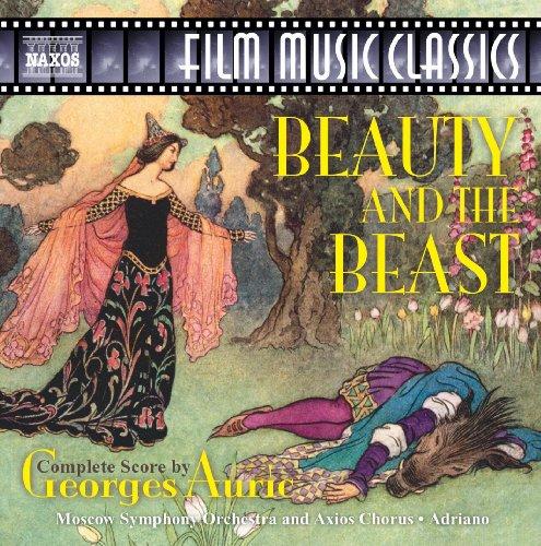 La Belle et la Bete (Beauty and the Beast): Dans la chambre a coucher (In the Bedroom)