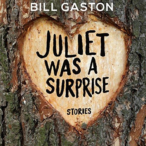 Juliet Was a Surprise: Stories audiobook cover art