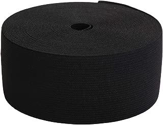 Best 1 2 black elastic Reviews
