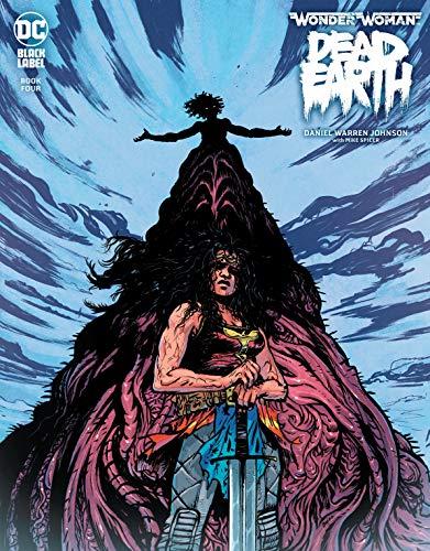 Wonder Woman: Dead Earth (2019-) #4 (English Edition)