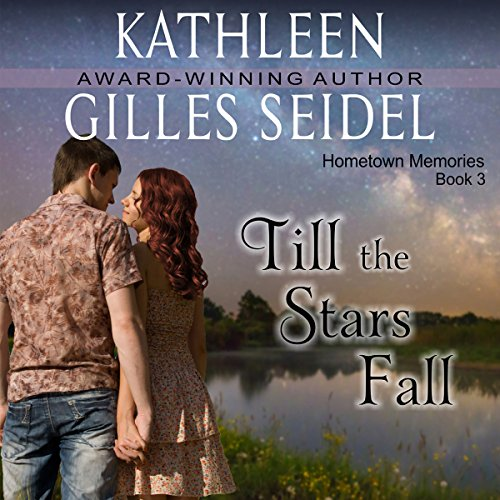 Till the Stars Fall audiobook cover art