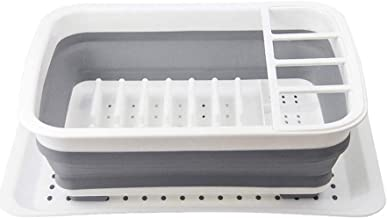 Cutlery Racks Kitchen Drain Rack Kitchen Storage Rack Portable Foldable Rack Cutlery Racks