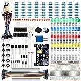 Smraza Proyecto Kit de iniciación para Arduino UNO R3Mega2560Mega328Nano...