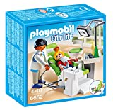 Playmobil Dentista con Paciente 6662