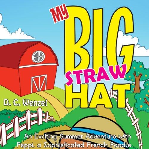 My Big Straw Hat cover art