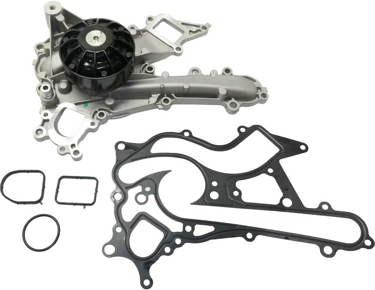 Popular standard Water Pump Compatible with Mercedes Ranking TOP9 Class C Sedan Coupe