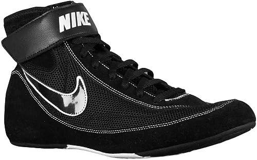 Nike AsPiñañor VII Hauszapatos de Lucha Libre para Hombre