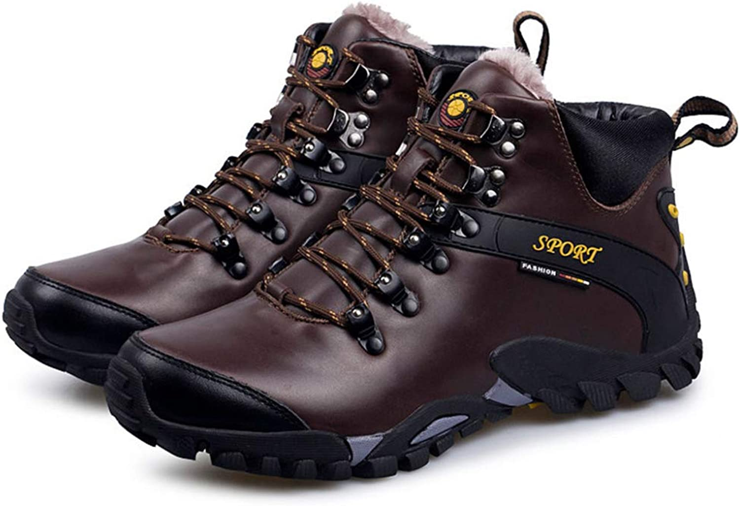 Men Hiking shoes Walking Outdoor Sneakers Mountaineering Travel shoes Trainers Footwear For Trekking Anti-slip Mountain shoes
