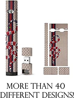 Skin Wrap Vinyl Decal Sticker Top Quality For Juul (Snake)
