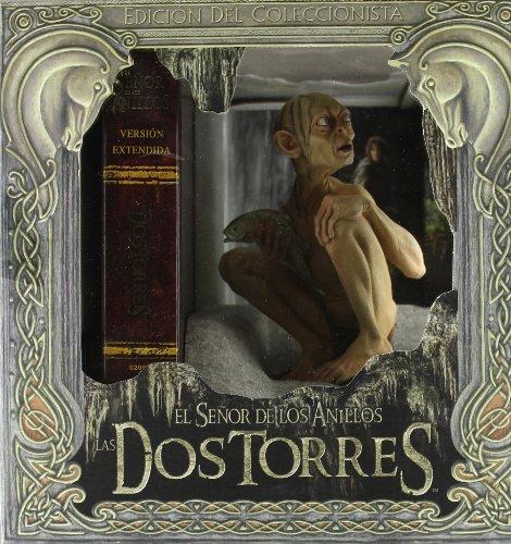 El señor de los anillos 2: Las dos torres (Edición coleccionista [DVD]