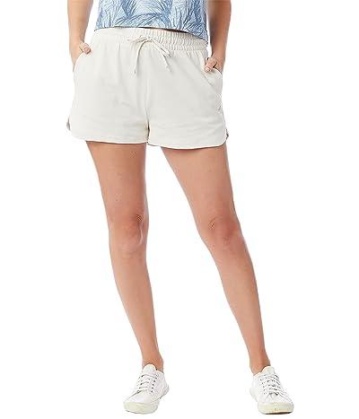 Alternative Heavyweight 100% Recycled Cotton Shorts