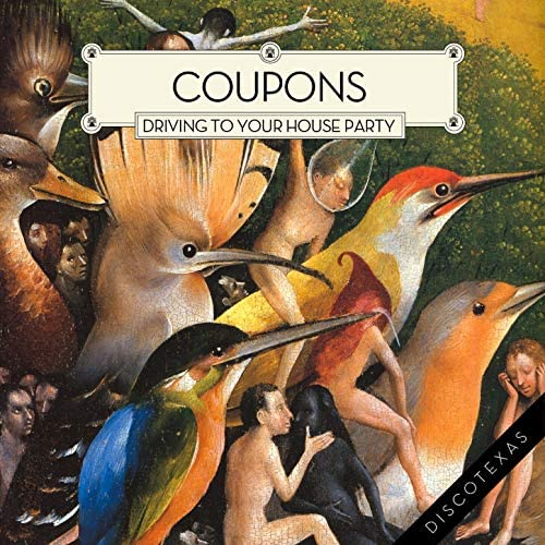 The Coupons
