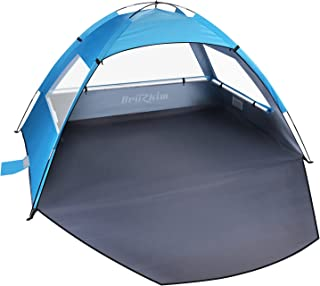 Camping Tent for 2 Person, Portable Foldable Lightweight Waterproof Windproof Pop Up Tent, Easy Set Up for Family, Camping, Hiking, Mountaineering, Outdoor