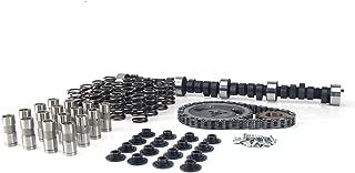 Lunati 10110702K Voodoo 219/227 Hydraulic Flat Complete Cam Kit for Chevrolet Big Block
