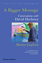 Best a bigger message conversations with david hockney Reviews