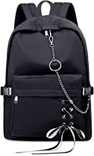 Classic Backpack for Women Stylish School Backpack for Teen Girl